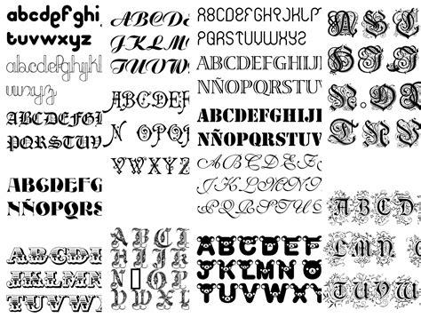 Letras bonitas png - Imagui
