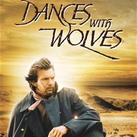 Letras de Dance With Wolves   Letras de canciones ...