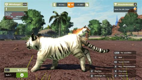 Lets Play Zoo Tycoon Ultimate Animal Collection Part 17 ...