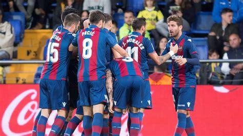Levante   Lugo: Horario y dónde ver el partido de Copa del ...