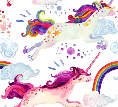 Leyenda de los Unicornios | Leyendas fantásticas para niños