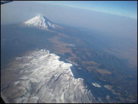 Leyenda de los volcanes (Iztaccihuatl y Popocatépetl ...