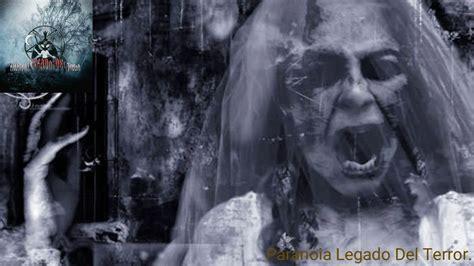 Leyendas De Terror   leyendas urbanas de terror youtube ...