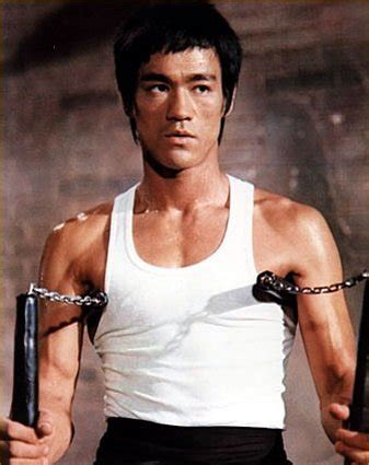 Leyendas del deporte – Bruce Lee
