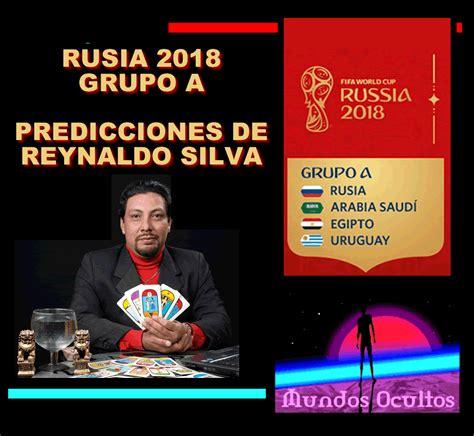 Leyendas y relatos de fútbol: Predicciones Mundial Rusia ...