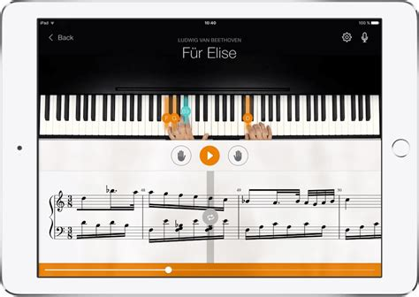 Lezioni di pianoforte online | flowkey