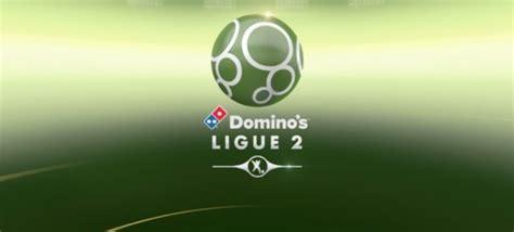 LFP.fr   La Domino's Ligue 2 révèle son nouveau visage