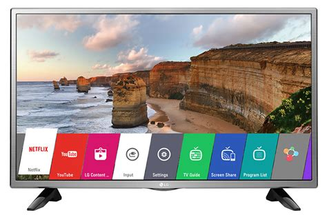 LG 32LH576D- Smart LED TV In India | LG India