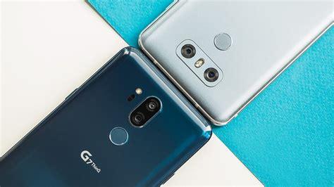 LG G6 vs LG G7: Die smarte Neuauflage | AndroidPIT
