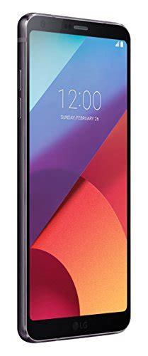 LG G6 vs LG G7 ThinQ comparativa de características y precio