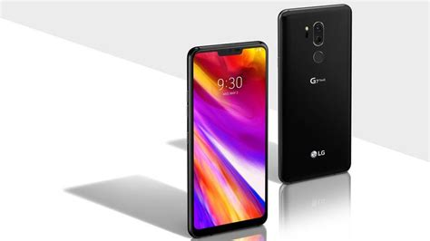 LG G6 vs LG G7 ThinQ: What s The Difference?   Tech Advisor