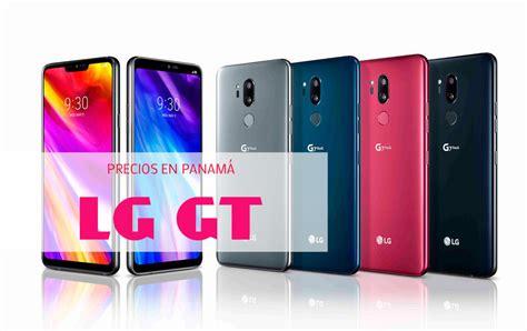 LG G7 | caracteristicas y precio en Panamá » Comprar en Panamá
