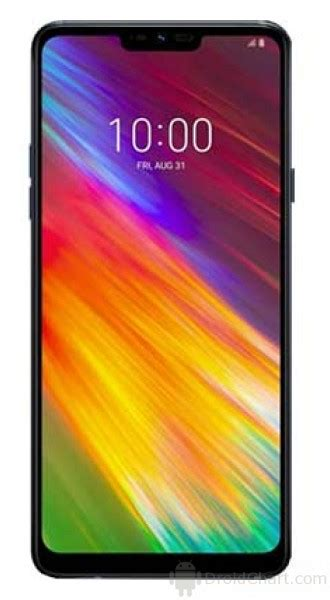 LG G7 Fit (2018) review and specifications