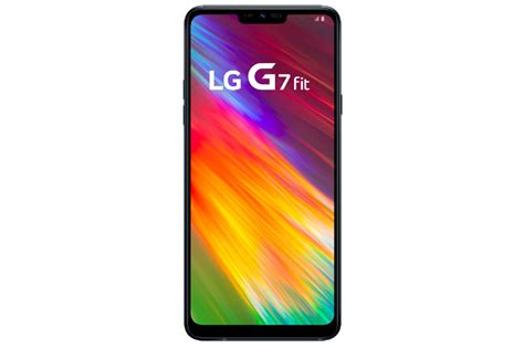 LG G7 Fit Android-smartphone | DISKIDEE