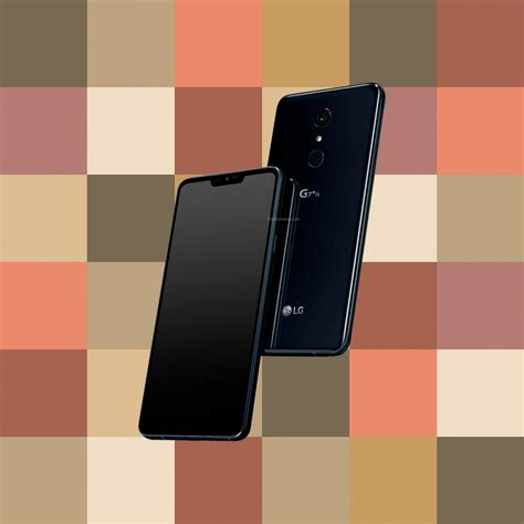 LG G7 Fit Screen Specifications • SizeScreens.com