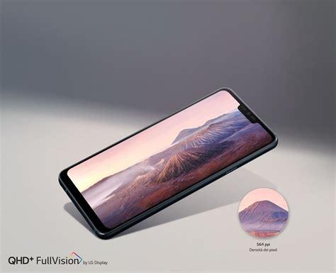 LG G7 Fit: ufficialmente disponibile in Italia con ...