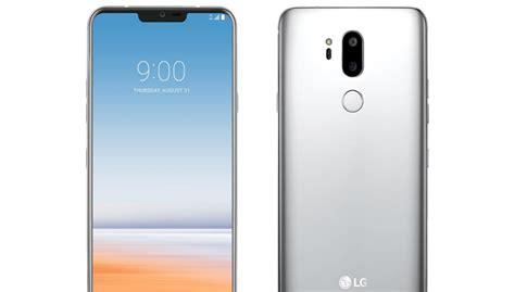 LG G7 Neo puede ser el mejor 'clon' del iPhone X » MuyComputer