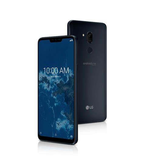 LG G7 One, el primer móvil de LG con Android One