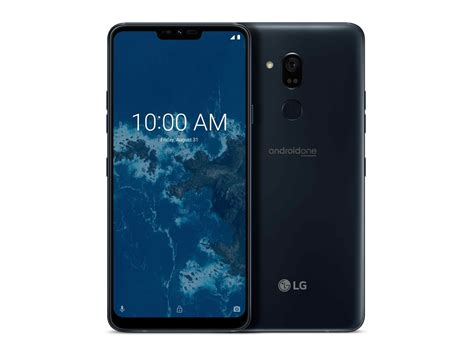 LG G7 One   Notebookcheck.it