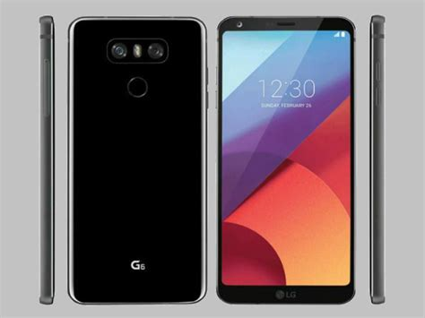 LG G7 reportedly coming in January 2018 to compete with ...