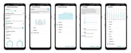 LG G7 ThinQ, opiniones y análisis tras 30 días de uso