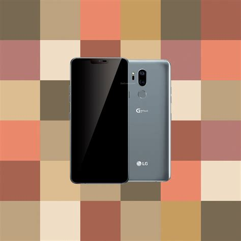 LG G7 ThinQ Screen Specifications • SizeScreens.com