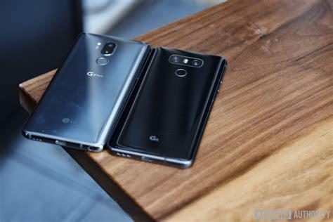 LG G7 vs LG G6: Definitely upgrade