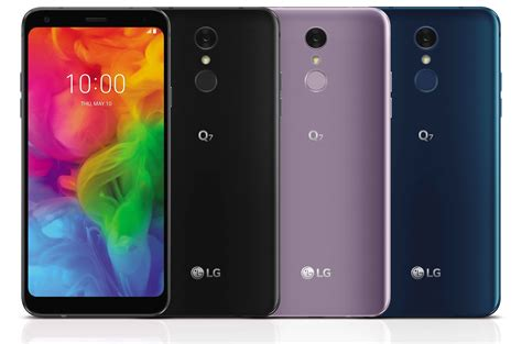 LG IMPROVES Q SERIES WITH SMARTER AND MORE PREMIUM ...