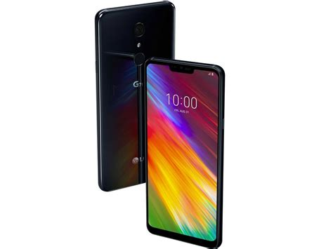 LG introduces two more phones from the LG G7 series before ...