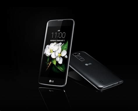LG K7 Announced At CES 2016: Specifications & Features