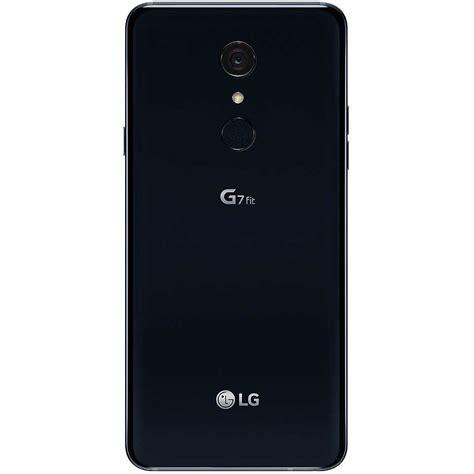 LG LMQ850EMW G7 Fit Smartphone 6,1