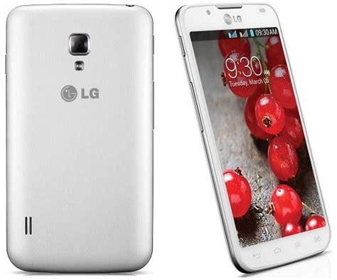 LG Optimus 7 II