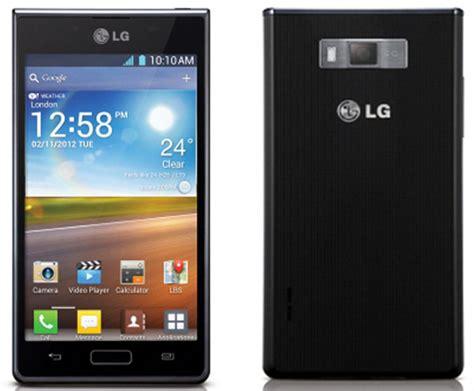 LG Optimus L7, análisis a fondo - tuexperto.com