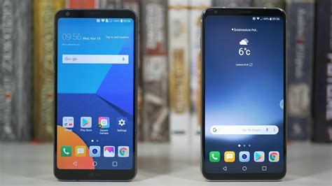 LG V30 vs LG G6   phim22.com