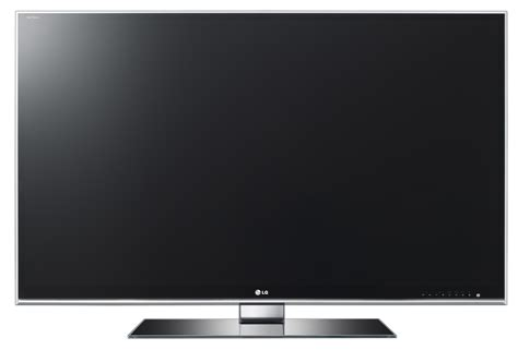 LG's Smart TV lineup at CES