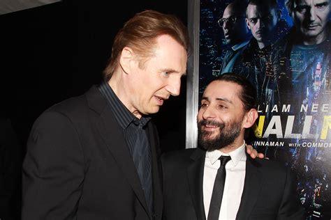 Liam Neeson   Személyiség adatlap   Filmek   Mafab.hu