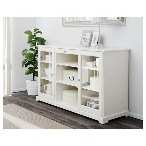 LIATORP Sideboard White 145x87 cm - IKEA