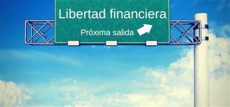 Libertad Financiera que es