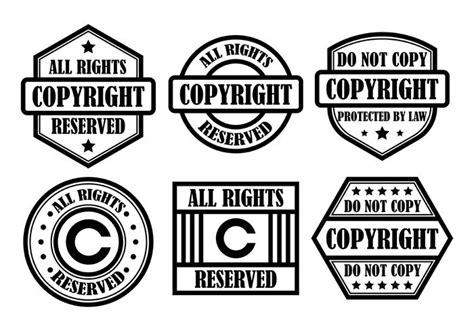 Libre de Derechos de Autor de vectores iconos   Descargue ...