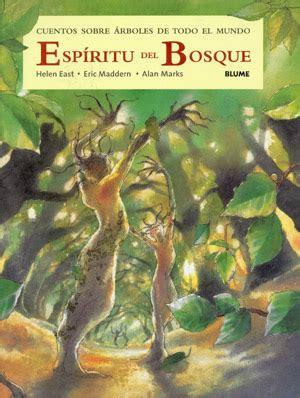 Librería Desnivel   Espíritu del bosque | VV. AA.