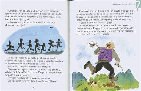 Libro de Cuentos y Fábulas   Todolibro Castellano     Todo ...