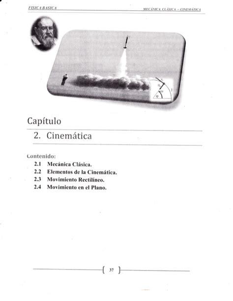 Libro de fisica basica 2da parte