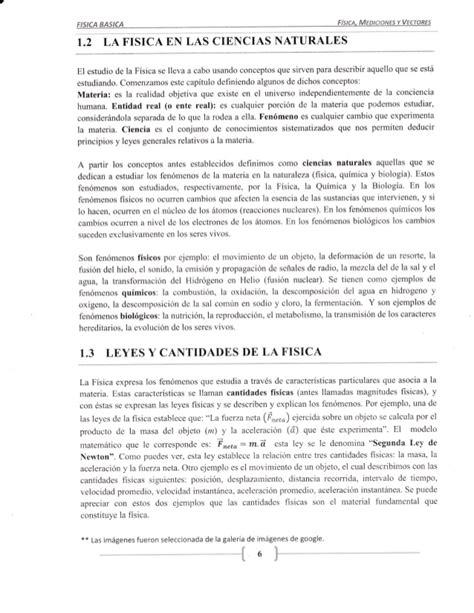 Libro de fisica basica
