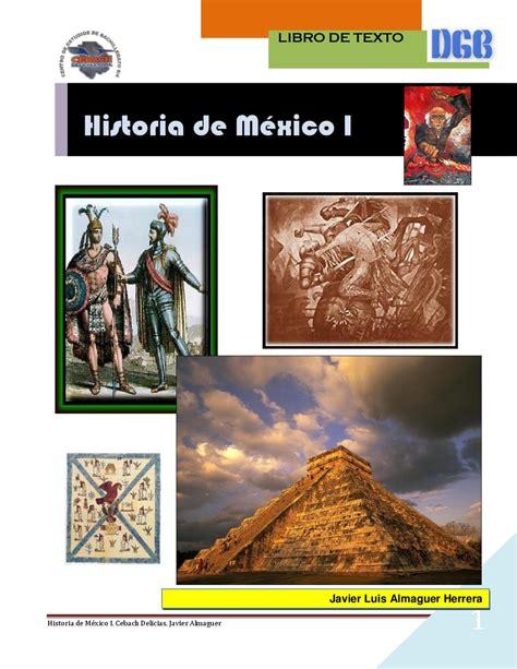 Libro de Historia by Javier Almaguer - issuu