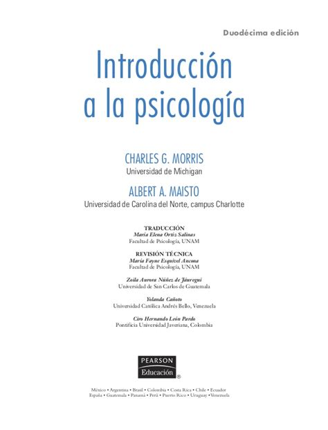 Libro de psicología: 1 año medicina FMUNT