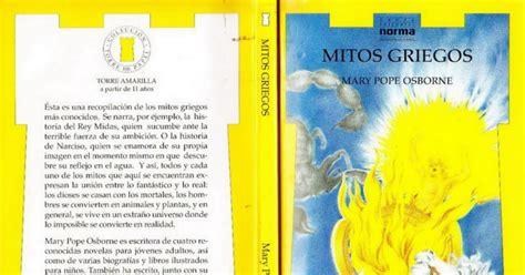 libro Mary Pope Osborne Los Mitos Griegos.pdf   Google Drive