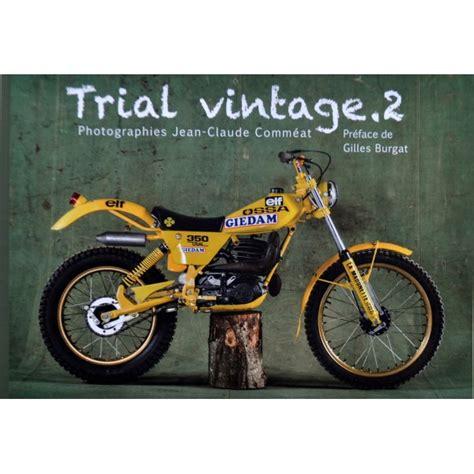 Libro Trial Vintage 2   ARS Trial Parts