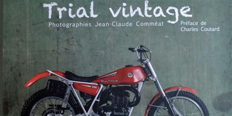 Libro Trial Vintage ya disponible | Trial Clásico