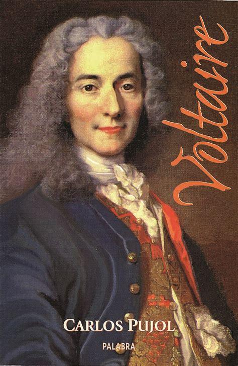 Libro: Voltaire de Carlos Pujol