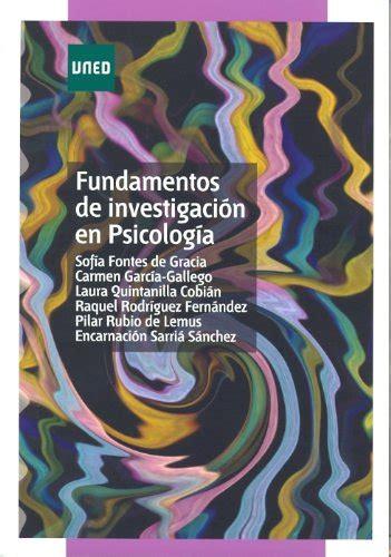 Libros de 1º Grado Psicología Uned | Siquia - Psicólogos ...